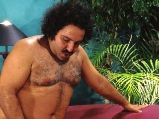 Pornostar Ron Jeremy