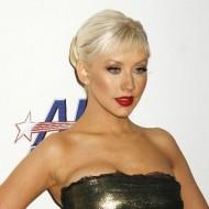 Nacktbilder von Christina Aguilera
