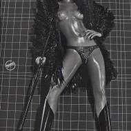 Der Nacktfotoskandal von Rhianna