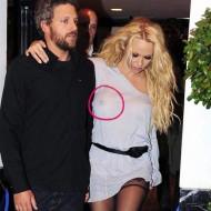 Nippelalarm bei Pamela Anderson