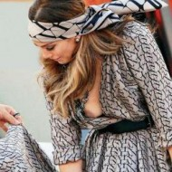 """Jennifer Lopez und der ungestüme Windstoß bei """"Wetten dass"""""""