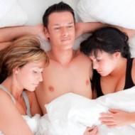 Dreierbeziehung – Fluch oder Segen?