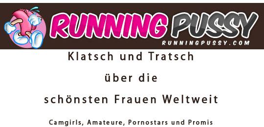 Running Pussy