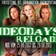 Fünf gratis Sexcam Videos erhalten