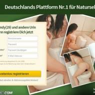 Das Portal für Natursektliebhaber
