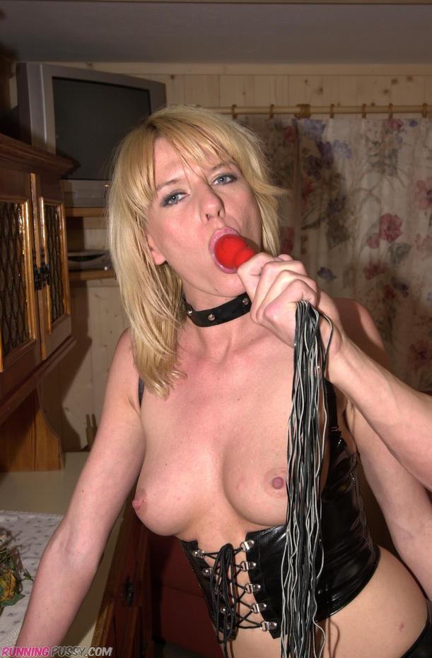 BDSM - Peitsche