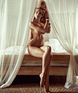 Candice Swanepoels