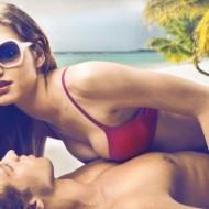 Urlaubsort beeinflusst das Sex-Leben