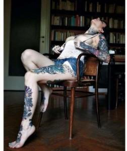 Tattoo Erotica3