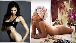 Hana Nitsche, Shay Maclean und Paris Hilton