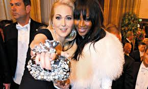 Naomi und Kathrin Glock