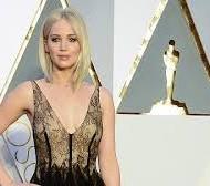Der erneute Fauxpas von Jennifer Lawrence
