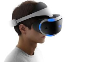 Playstation-VR-Brille