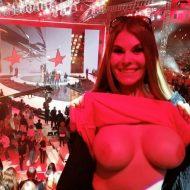 Heidis Topmodel-Finale dieses Mal mit Sex-Dreh