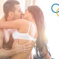 Olympia 2016 – Mögen die Spiele beginnen