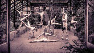 gymnastik-team-der-frauen